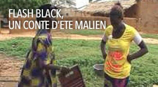 Flash black un conte d'été malien