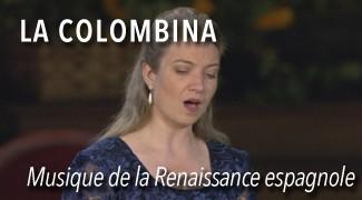 Concert Ensemble La Colombina