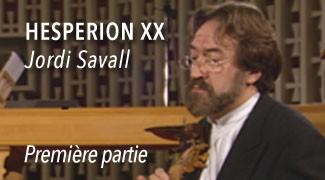 Concert Jordi Savall: Ludi Musici