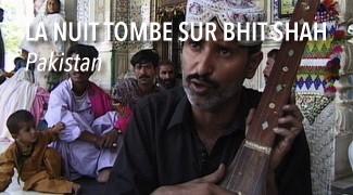 La nuit tombe sur Bith Shah