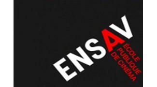 E.S.A.V Ecole supérieure d'audiovisuel